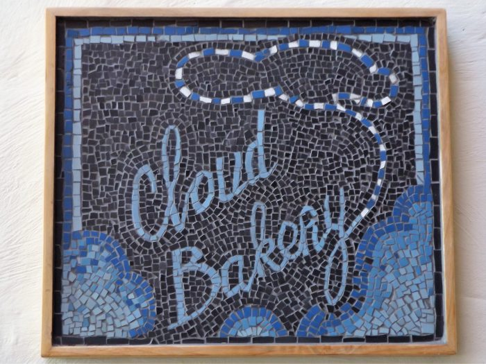 Cloud-bakery